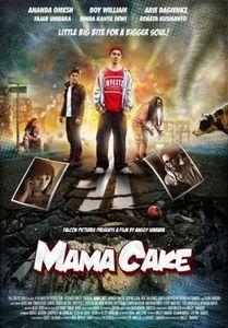 Mama Cakeen