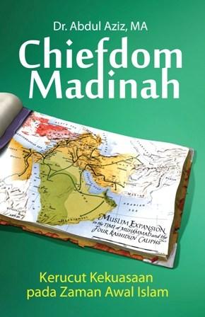 CHIEFDOM MADINAH (HARD COVER )en