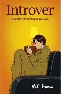 INTROVER: SEBUAH NOVEL PENGGUGAH JIWA en