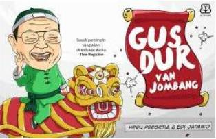 Gus Dur Van Jombang - Newen