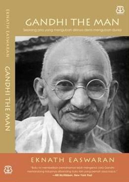 Gandhi The Manen