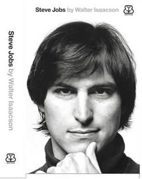 Steve Jobs (New Edition)en