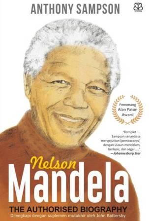 NELSON MANDELA THE AUTHORIZED BIOGRAPHYen