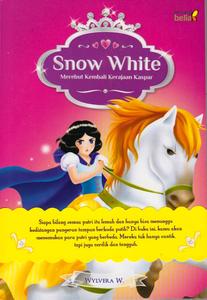 SNOW WHITE:MEREBUT KEMBALI KERAJAAN KASPARen