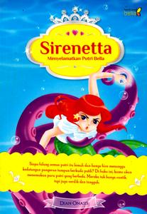 Sirenetta: Menyelamatkan Putri Bellaen