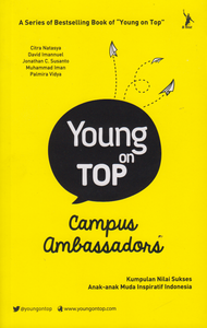 Young on Top: Campus Ambassadorsen