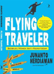 Flying Traveleren