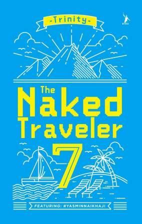 THE NAKED TRAVELER 7en