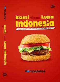 Kami Tidak Lupa Indonesiaen