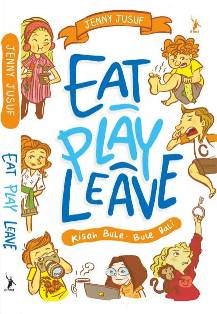 Eat Play Leaveen