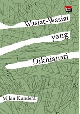 WASIAT-WASIAT YANG DIKHIANATIen