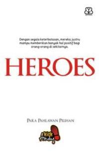 Heroes - Newen