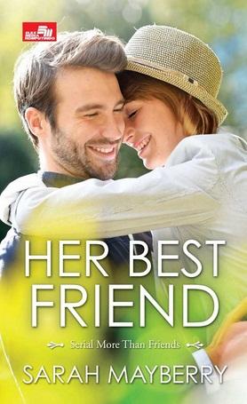 CR: HER BEST FRIEND en