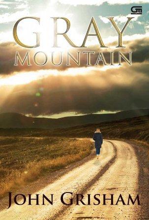 GRAY MOUNTAINen