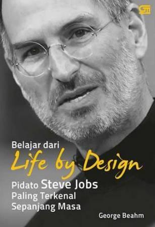 BELAJAR DARI LIFE BY DESIGN en