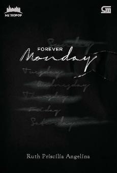 METROPOP: FOREVER MONDAYen