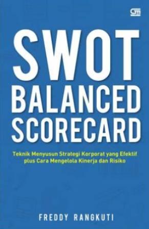 SWOT BALANCE SCORECARD (COVER BARU)en