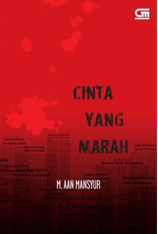 M. Aan Mansyur