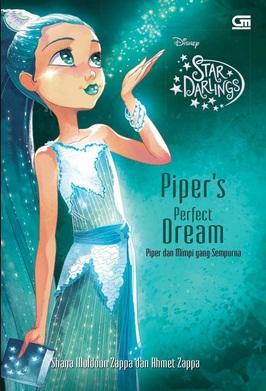 STAR DARLINGS: PIPER DAN MIMPI YANG SEMPURNA en