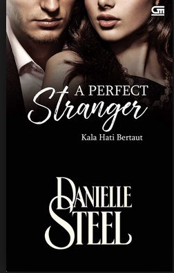 A PERFECT STRANGER (KALA HATI BERTAUT) - COVER BARU en