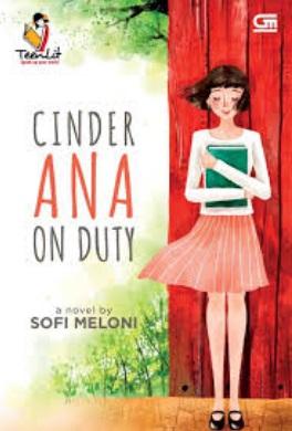 TEENLIT :CINDER ANA ON DUTYen