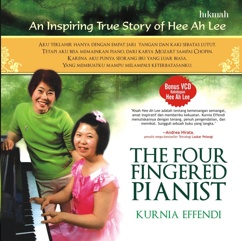 The Four Fingered Pianisten