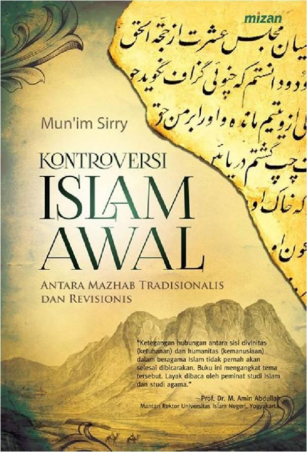 KONTROVERSI ISLAM AWALen