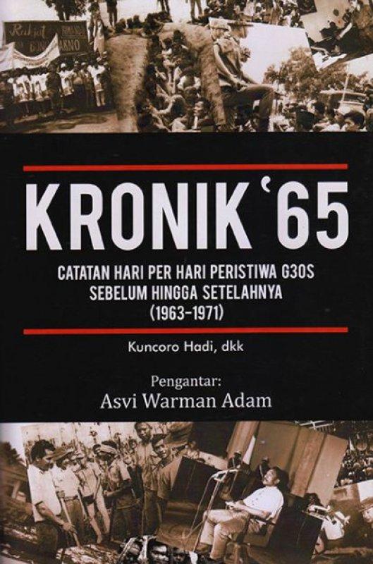 KRONIK 65en