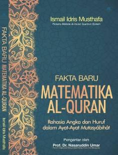 Fakta Baru Matematika Al-quranen