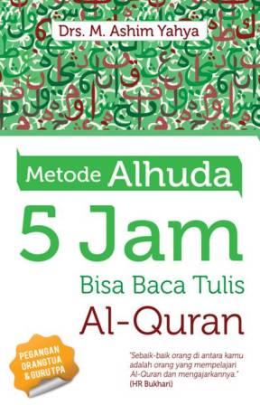 METODE ALHUDA 5 JAM BISA BACA TULIS AL QURANen
