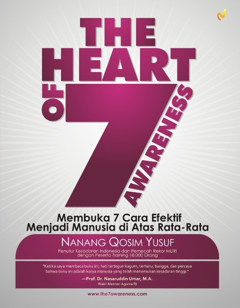 The Heart of 7 Awareness (New)en