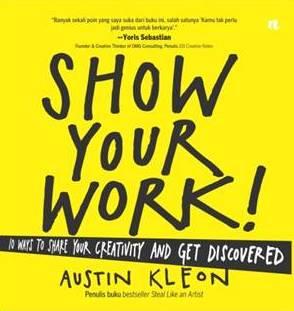 Show Your Work!en