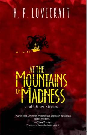 AT THE MOUNTAINS OF MADNESS AND OTHER STORIESen