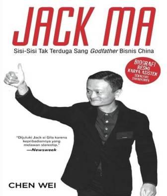 JACK MA SISI-SISI TAK TERDUGA SANG GODFATHER BISNIS CHINAen