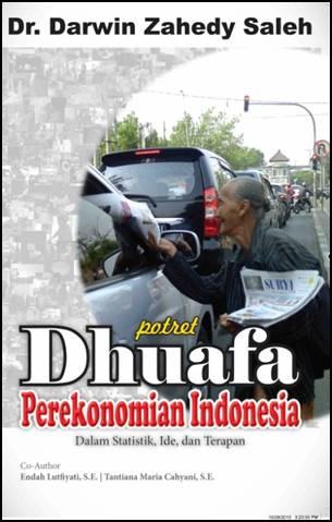 Potret Dhuafa Perekonomian Indonesiaen
