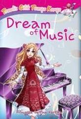 PCPK Dream of Musicen
