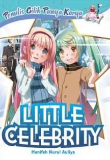 PCPK Little Celebrityen