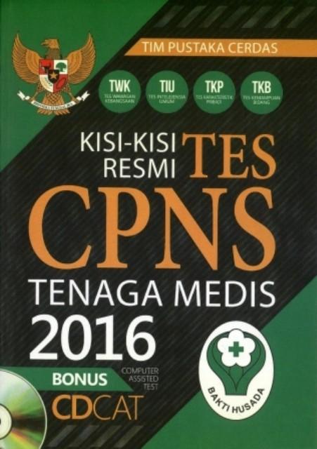 KISI2 RESMI TES CPNS TENAGA MEDIS 2016en