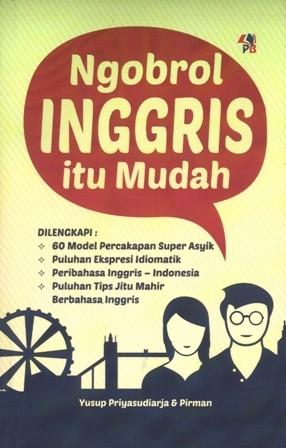 NGOBROL INGGRIS ITU MUDAHen
