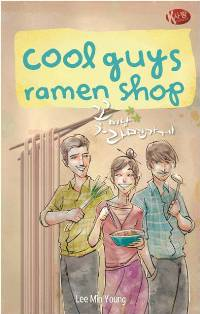 Cool Guys Ramen Shopen