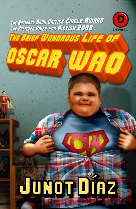 The Brief  Wondrous Life Of Oscar Waoen