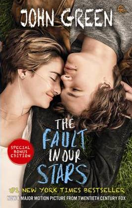 THE FAULT IN OUR STARS (SPECIAL BONUS EDITION)en