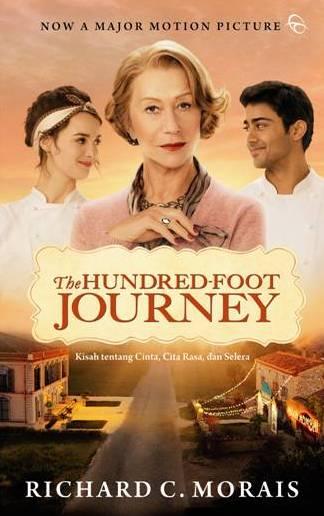 The Hundred-Foot Journeyen