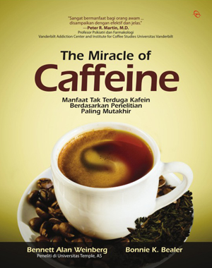 The Miracle of Caffeineen
