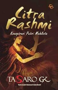 Citra Rashmien