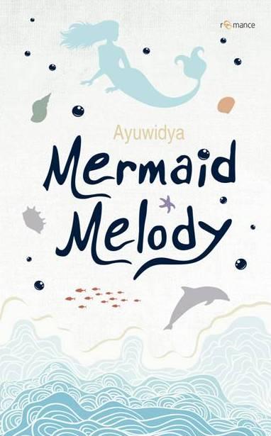Mermaid Melodyen