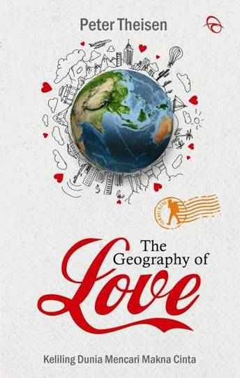 GEOGRAPHY OF LOVEen