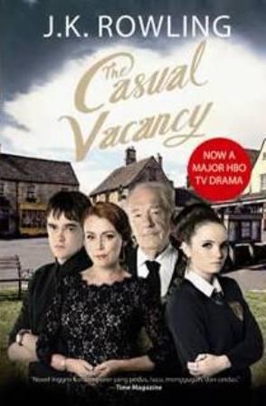THE CASUAL VACANCYen