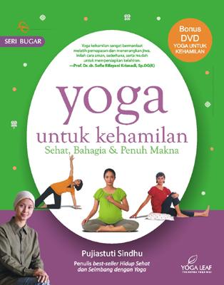 Yoga Untuk Kehamilanen