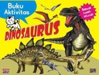 Buku Aktivitas: Dinosaurusen